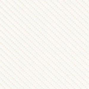 Carbon Fiber- Pearl White