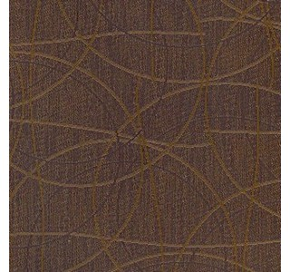 Sphere - Chocolate Intaglio