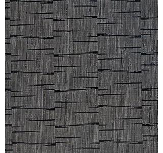 Trax - Black Intaglio