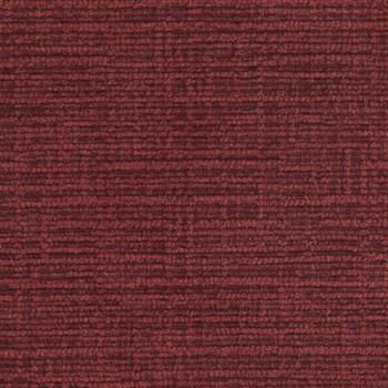 Plush - Crimson