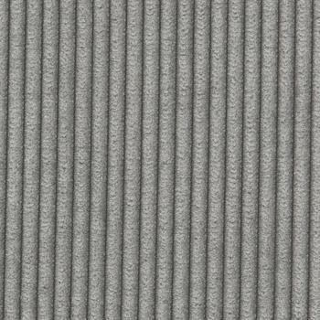 Corduroy - Aluminum