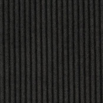Corduroy - Noir